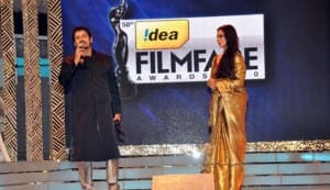 58th Filmfare Awards 2011 (South) pics