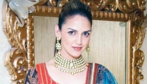 Esha Deol will continue working in films post marriage