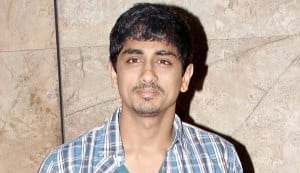 Siddharth, happy birthday