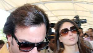 Will professionalism cost Saif-Kareena wedded bliss?