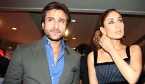 Saif Ali Khan-Kareena Kapoor to have a court marriage?