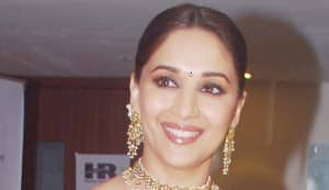 Madhuri Dixit to receive the Raj Kapoor Award for Special Contribution