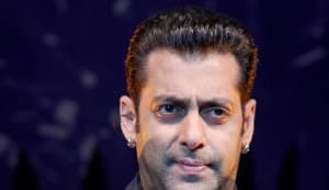 Why does Salman Khan like needles?