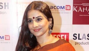 Vidya Balan to be Jury member at the 66th Cannes Film Festival alongside Steven Spielberg, Nicole Kidman and Ang Lee
