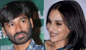 Aishwarya Rajinikanth: Love my Hindi-speaking Dhanush in Raanjhanaa trailer!