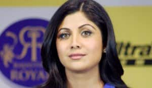 Shilpa Shetty speaks about Mummy-hood!
