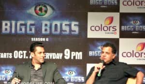 Salman Khan wants Bigg Boss 6 to take on KBC 6!