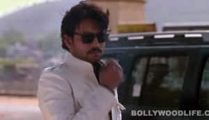 Saheb Biwi Aur Gangster Returns trailer: Irrfan Khan makes a stunning entry into this engaging tale!