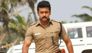 Suriya's Singam 2 goes on floor!