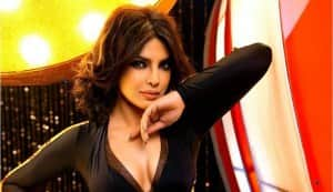Priyanka Chopra does an Amitabh Bachchan: first look of Babli badmaash from Shootout At Wadala