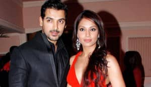 Is Bipasha using Shahid to get back at John?