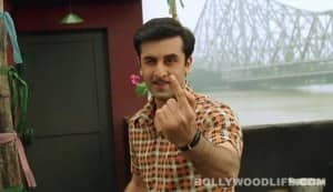 Will Ranbir Kapoor win Best Actor for Barfi! at the IIFA Awards 2013?