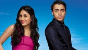 EK MAIN AUR EKK TU: Kareena Kapoor gets naughty with Imran Khan!