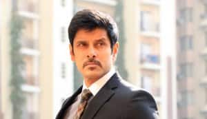 Vikram is a rare artiste, says 'Thaandavam' director