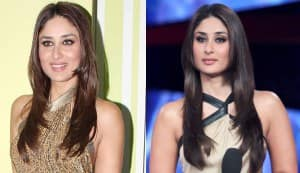 What is the secret behind Kareena Kapoor's newfound glow?