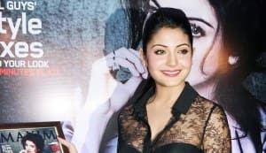 Anushka Sharma: I'm not interested in men!