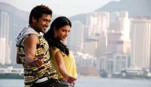 7am Arivu: Suriya's triple role!