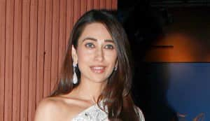 Karisma Kapur: I chose TV over films for my family's sake