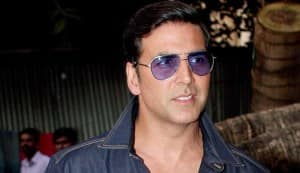 Akshay Kumar: I wasn't convinced with the script of Special 26