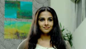 Vidya Balan in Sujoy Ghosh's 'Kahaani' sequel?