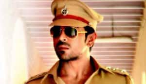 Ram Charan Teja reveals his look in the 'Zanjeer' remake