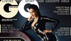 Can Deepika Padukone be Catwoman?