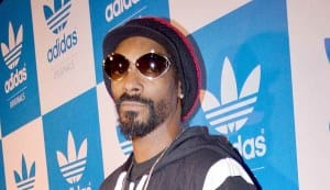 Snoop Dogg: I love Bollywood!