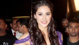 Is Nargis Fakhri in love?