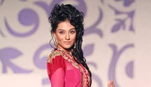 Amrita Rao is back…for her 15 seconds of fame?