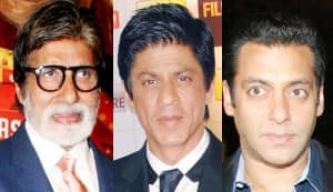 IIFA 2012: Why were the big stars not at the event?