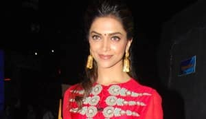 Who does Deepika Padukone think is a fashion trendsetter?