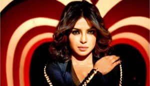 Babli badmaash teaser: Will Priyanka Chopra outdo Amitabh Bachchan with her first item number?