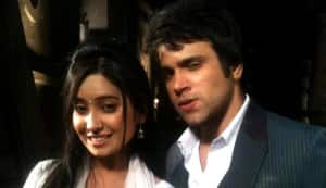 Pavitra Rishta: What's brewing between Rithvik Dhanjani and Asha Negi?