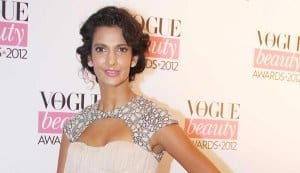 Poorna Jagannathan's tribute to Nirbhaya: The Jyoti Project
