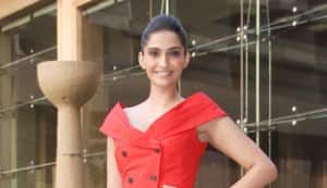 Sonam Kapoor may romance south star Dhanush