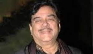 Happy Birthday, Shatrughan Sinha!