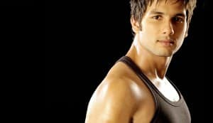 Shahid Kapoor completes 10 years in Bollywood!