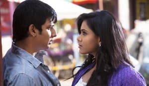 Yaan first look: Jiiva, Thulasi Nair amidst action, drama and romance