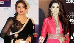 Huma Qureshi: I am very excited to work with Madhuri Dixit-Nene!