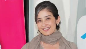 Manisha Koirala, happy birthday!