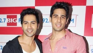 Sidharth Malhotra or Varun Dhawan: Who will be Bollywood's next super-heartthrob?