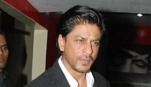 Shahrukh Khan to Dawn: I will come to Pakistan
