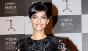 Sonam Kapoor: I love girls, I surround myself with only women