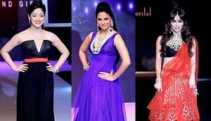 IIJW day 2: Yami Gautam, Lara Dutta, Chitrangda Singh glam it up