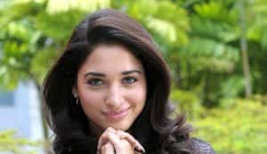 Tamannaah signs film opposite Gopichand