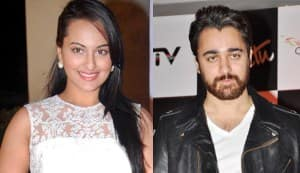 Imran Khan and Sonakshi Sinha's 'Milan Talkies' begins February 2013