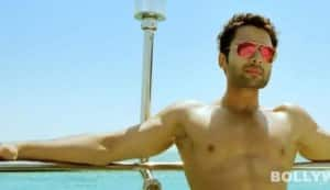 Why does Jackky Bhagnani want to be taken seriously?