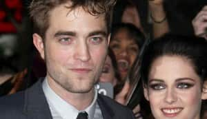 Robert Pattinson & Kristen Stewart at the 14th Mumbai Film Festival!