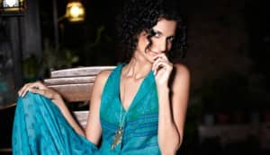 'Delhi Belly' girl Poorna Jagannathan to act with Gwyneth Paltrow