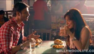 Jayantabhai Ki Luv Story trailer: Vivek Oberoi and Neha Sharma make a sweet pair!